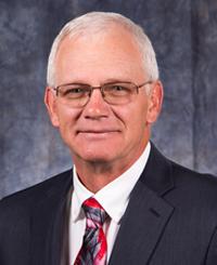 David A. Schario, EVC President