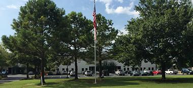 secure facility in Huntsville, AL
