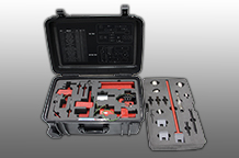 Deluxe H-60 Bridge Tool Kit