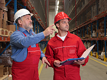 Occupational Safety and Health Compliance Asistance