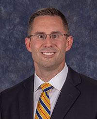 Alan J. Hrovath, EVC Managing Director, Finance & Treasurer