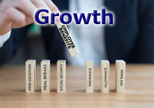 EVC Careers Growth