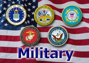 EVC Military