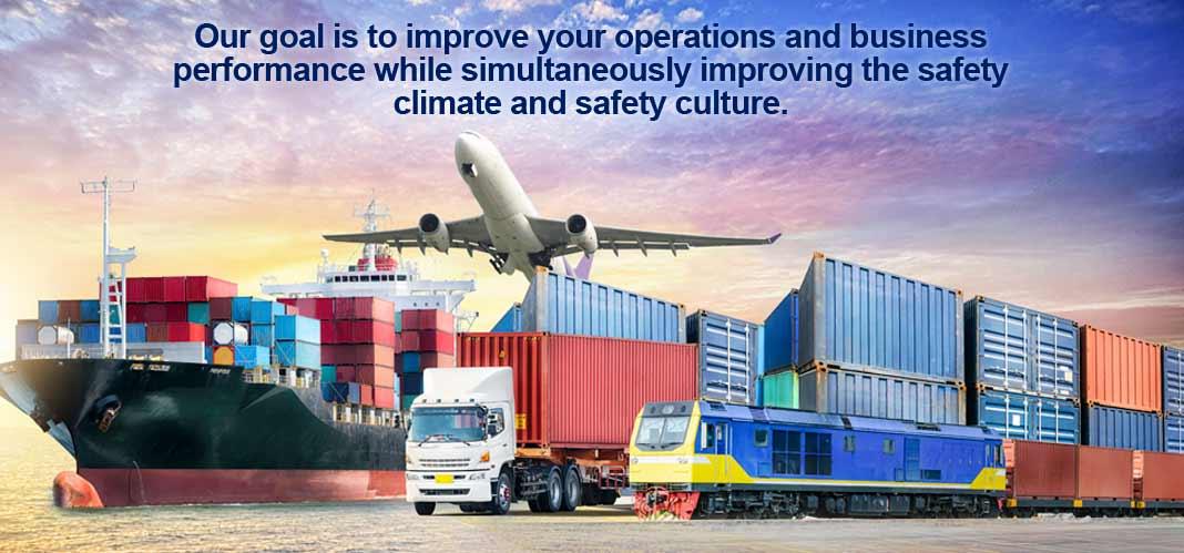 Multimodal Transportation Capabilities