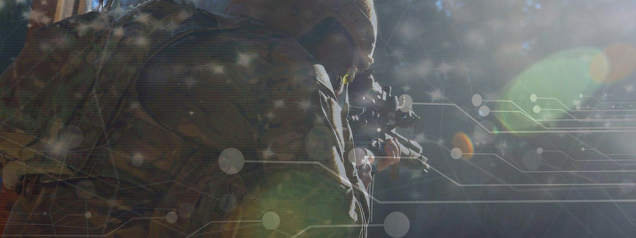 EVC's Special Missions team provides solutions to globally address environments characterized by irregular warfare and threats. Contact us today!